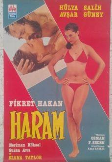 Haram 1983 Hülya Avşar
