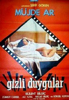 Gizli Duygular Müjde Ar Sex Filmi 1984