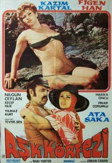 Aşk Körfezi Figen Han Yeşilçam Sex Filmi