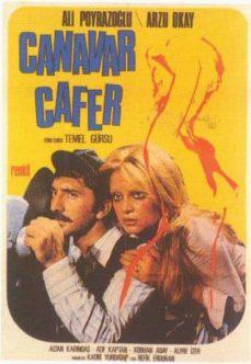 Canavar Cafer Yeşilçam Klasik Erotik Filmi