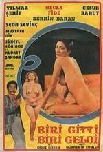Biri Gitti Biri Geldi 1979 Yeşilçam Erotik Filmi
