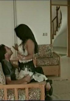 Kocasını Aldatan İntikam Kadını Yerli Erotik Film