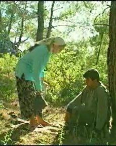 Köylü Kadın Kocasını Şehirli Erkekle Aldatıyor Türk Erotik