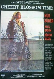 Almancı'nın Karısı Köylü Kiraz Türk Sex Filmi
