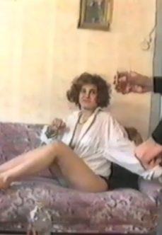 Sex ve Şantaj Türk Erotik