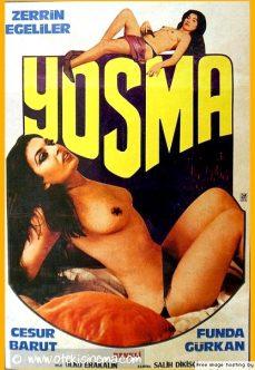 Türk Sex Filmi Yosma Kadın