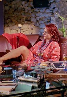 Islak Çingene Kız Türk Sex Filmi İzle