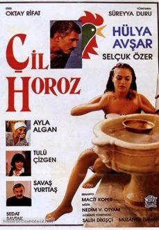 Gecekondu Erotik Filmi Çil Horoz