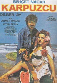 Karpuzcu Yeşilçam Türk Erotik Filmi