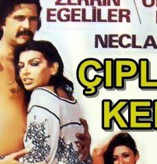 Çıplak Kedi 1976 Necla Fide – Zerrin Egeliler Filmi İzle