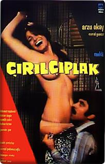 Çırılçıplak Arzu Okay Erotik Filmi İzle