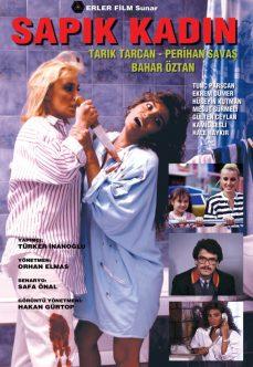 Sapık Kadın 1988 Yasak Aşk Türk Filmi