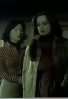 Arzu Okay Yeşilçam Erotik Filmi Ateş Parçası