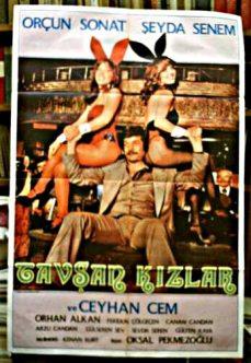 Tavşan Kızlar 1976 Full Konulu Yeşilçam Erotik