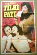 Necla Fide Yeşilçam Erotik Filmi Tilki Payı 1976