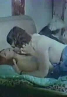 Feri Cansel Türk Erotik Filmi Yıldırım Ajan 1972