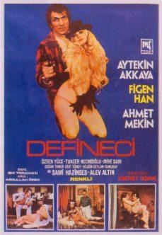 Defineci Yeşilçam Erotik Filmi izle