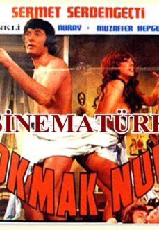 Tokmak Nuri Erotik Türk Filmi izle