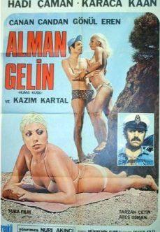 Alman Gelin Türk Filmi