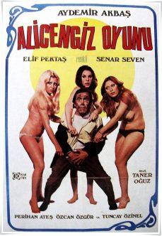Ali Cengiz Oyunu +18 Türk Filmi